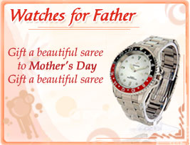 Watches for Father