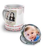 Personalized Mugs, Zodiac Mugs & More…